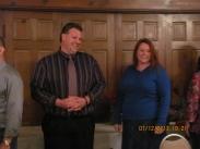 Paul & Jeannie