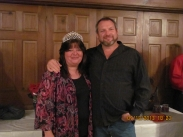 Annual Community King & Queen